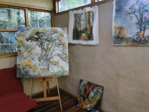 Linda Moskalyk Studio 3