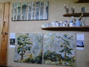 Linda Moskalyk Studio 4
