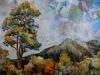 Where The Trees Hug The Mountains