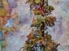 LInda Moskalyk, The Warming Forest
