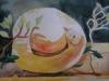 Student Art, watercolor