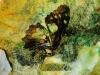 Linda Moskalyk - Detail for A Fine Balance
