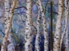Linda Moskalyk, Prairie Forest Blues