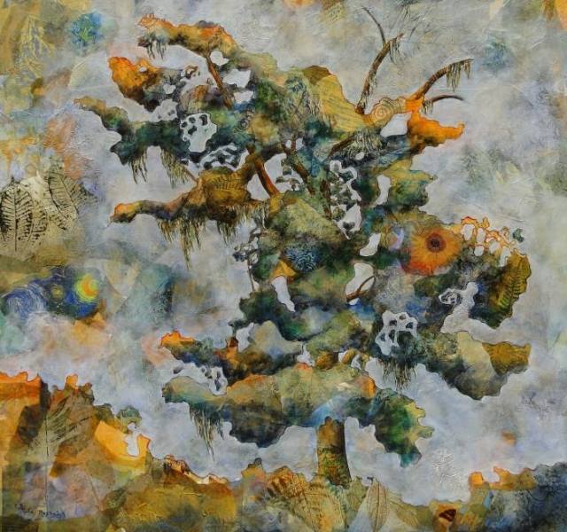 Linda Moskalyk - Living Legacy